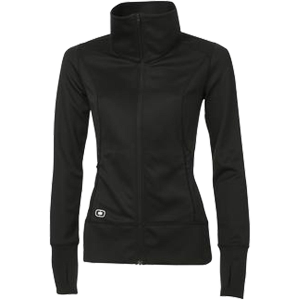 OGIO® ENDURANCE Ladies Fulcrum Full-Zip