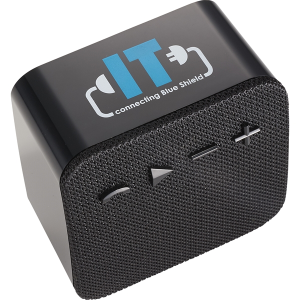 WiFi Bluetooth® Speaker with Amazon Alexa
