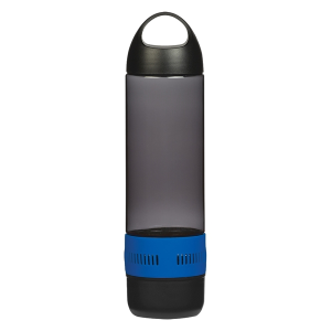 17 Oz. Tritan Rumble Bottle With Speaker