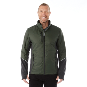 Fernie Hybrid Insulated Jacket - Men's