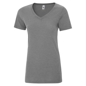 KOI® V-Neck Ladies' Tee
