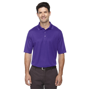 CORE365 Men's Origin Performance Piqué Polo