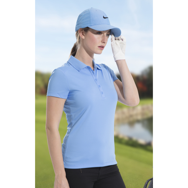 8c4da23a7 Nike® Victory Polo - Ladies | Sunset Alpine - Event gift ideas in ...