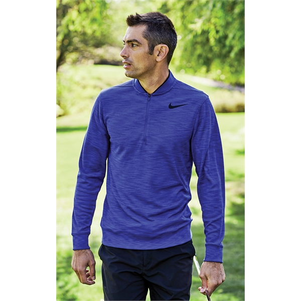 bf83c40b9 Nike® Golf Long Sleeve TR Dry Polo | Sunset Alpine - Order promo ...